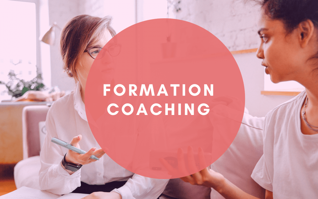 Formation en Coaching Professionnel