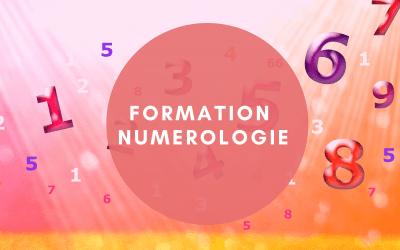 Faire une formation en numérologie